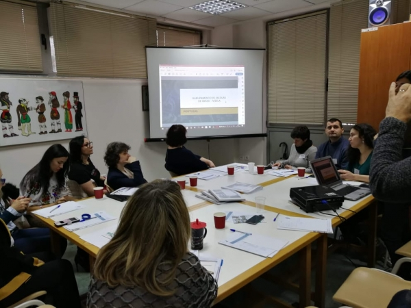 "Projektas ""MEDE-Museum Education in a Digital Era"" prasideda"